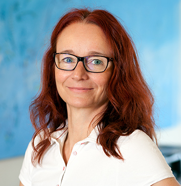 Claudia Fahrig