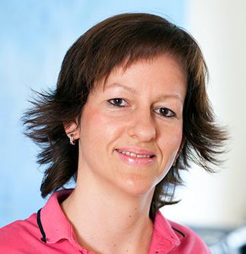 Isabel Rittrich